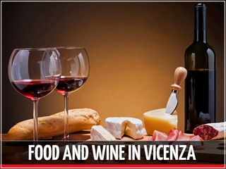 Food and wine in Vicenza