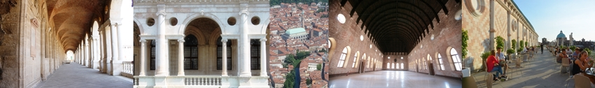 What to see in Vicenza - opening times of museums and