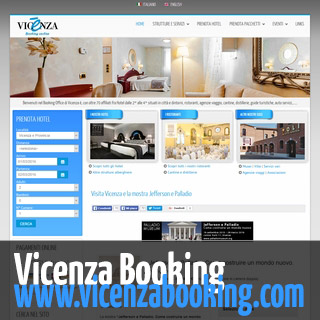 Vicenza Booking